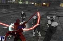 Samurayın Kılıcı