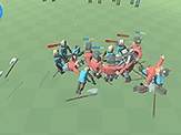 Savaş Simulasyonu