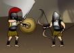 Savaşçı Achilles