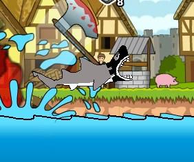 Savaşçı Köpekbalığı