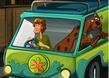 Scooby Doo Park Etme