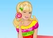 Şeker Kız Barbie
