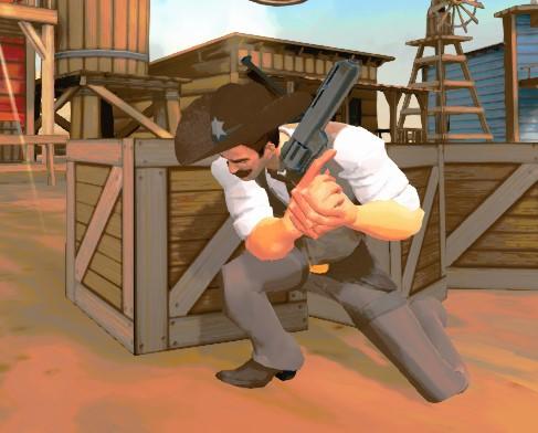 Şerif