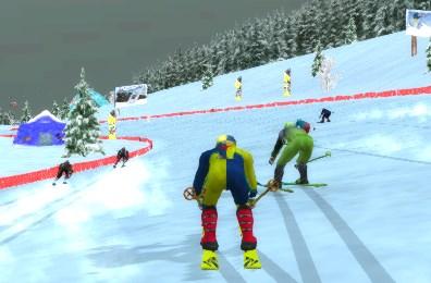 Ski Ustası