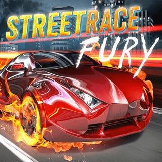 Sokak Yarışı Furry
