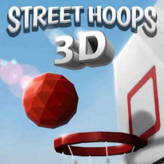 Sokakta Basketbol