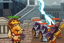 Sparta Askerileri