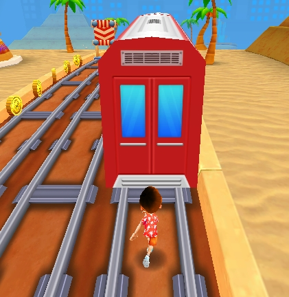 Subway Surf 2019