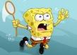 Sünger Bob: Denizanası Yakalama