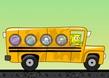 Sünger Bob Okul Otobüsü