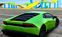 Süper Arabalar 2017