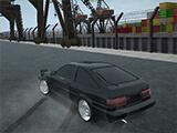 Süper Drift Arabaları