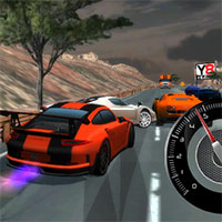 Süper Hızlı Arabalar