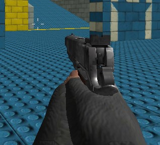 Süper Kombat 3D