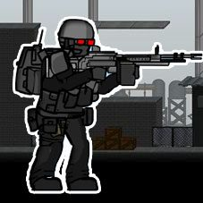 Swat Görevde