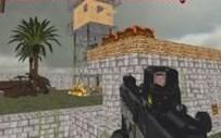 Swat vs Zombi