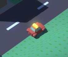 Taksi Şoförleri