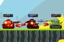 Tank Fury Savaşı