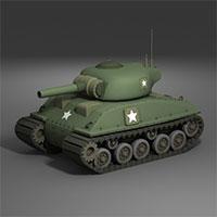 Tankların Savaşı 3D