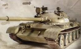 Tankların Savaşı Ballistica