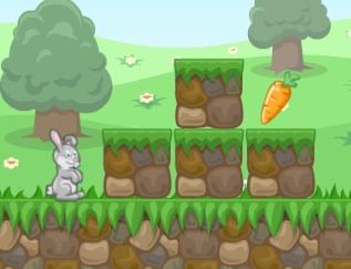 Tavşan ve Havuç