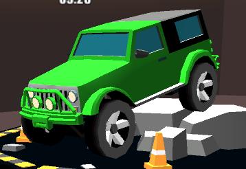Tehlikeli Sürüş