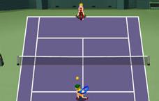 Tenis 2017
