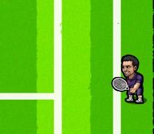 Tenis Şampiyonası