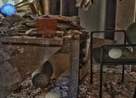 Terkedilmiş Ev