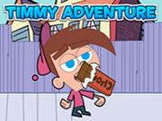 Timmy'nin Macerası