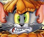 Tom ve Jerry Bal Kabağı