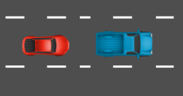 Trafik Hız Yarışcısı