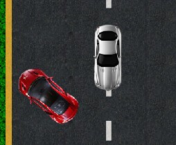 Trafikte Araba Sürme