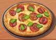 Üç Renkli Pizza