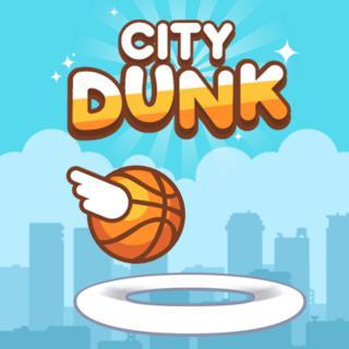 Uçan Basketbol Topu