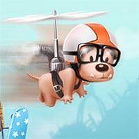 Uçan Köpek Scrappy