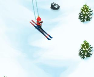 Uludağ Kayak Yapma