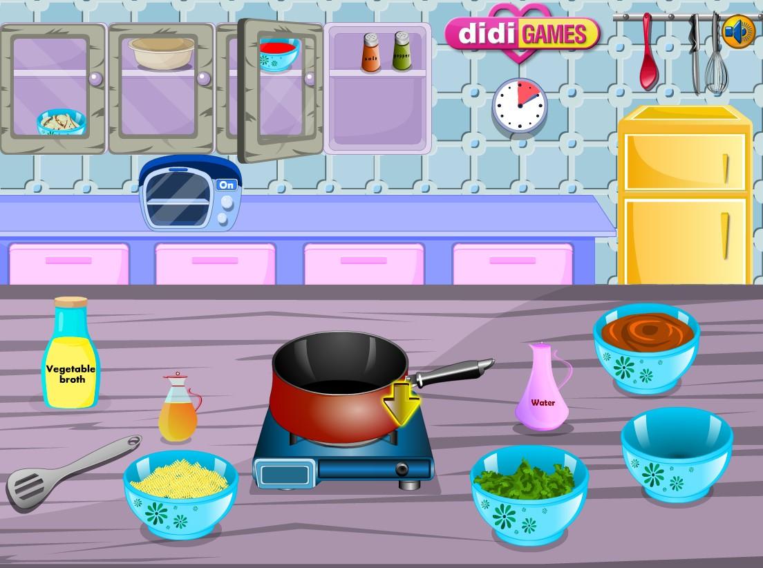 Usta Aşçı