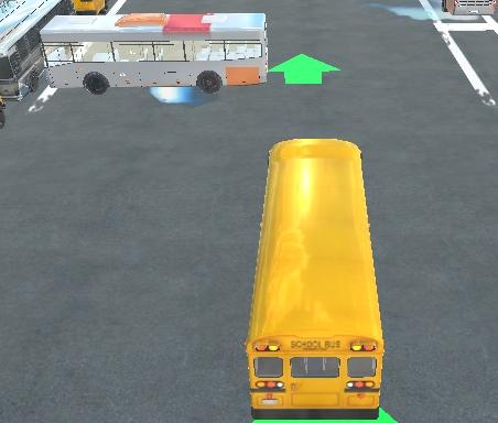 Usta Otobüs Şoförü