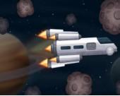 Uzay Roketi Kepler