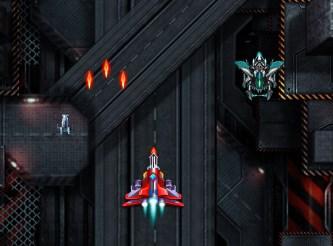 Uzay Saldırısı