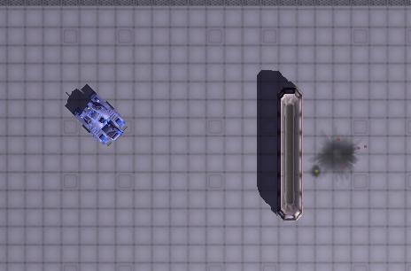 Uzay Tankları Savaşı