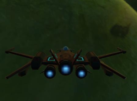 Uzayda Savaş 3D