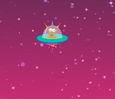 Uzaylı Dostlar
