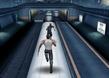 Wolverine Tokyo Rail Rush