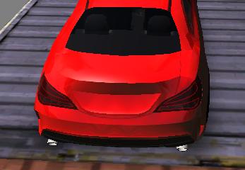Xtreme Dublör Araba Yarışı Simülatörü