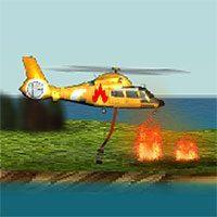 Yangın Helikopteri