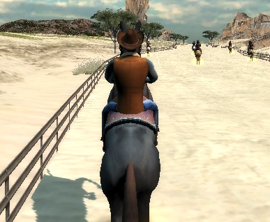 Yeni At Yarışı