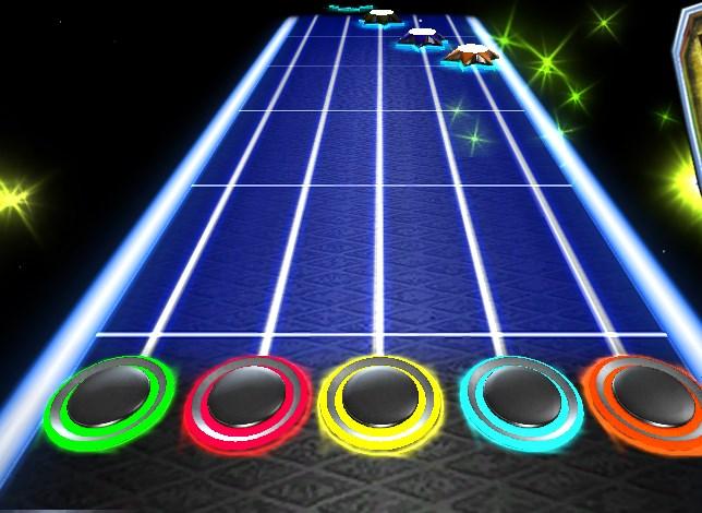 Yeni Guitar Hero