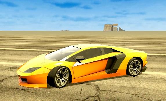 Yeni Lamborghini Sürme